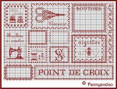 point_de_croix_22  grille gratuite