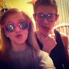 Josh & Paige Hyland