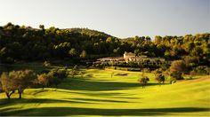 Son Muntaner Golf Course, Mallorca