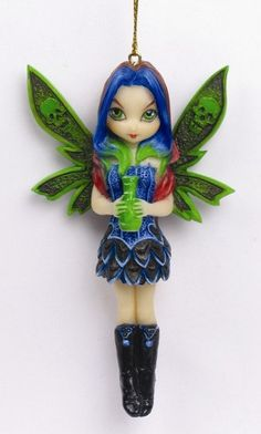 Nepenthe Fairy