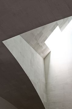 Chapel of St. Ignatius by Steven Holl