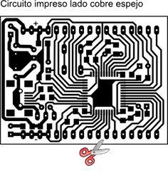 Descripción El presente proyecto es realizar un clon de Arduino Leonardo de una manera sencilla. ...