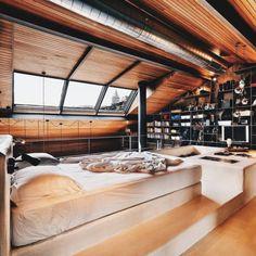 Stunning bedroom ins