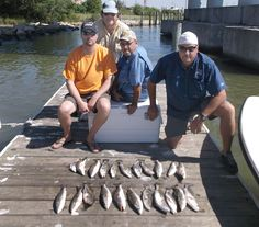 Galveston Fishing Trips www.galveston-fishing.com