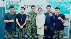 Super junior Shindong .. sungmin.. eunhyuk.. lee seung gi .. Yunho Tvxq