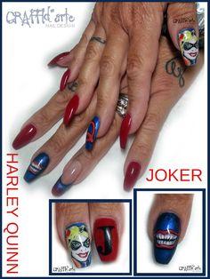 #joker #harleyquinn