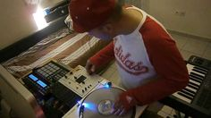 Dj Ever B - Sleepless For Scratch Practise