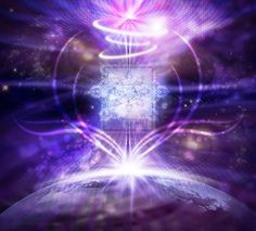 The Cosmic Reset ~ We Are in a Great Time of Change