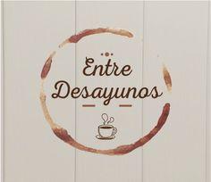 Logo para la página Entre Desayunos  https://www.facebook.com/Entre-desayunos-822429327874964/timeline