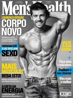 lourenco ortigao men's health - Google Search