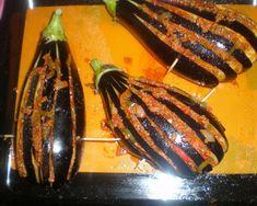 Auberginen mit Hackfleisch - Kıymalı Dilim Patlıcan - Türkische Rezepte Grill Pan, Grilling, Food Ideas, Dinner, Morocco, Turkish Food Recipes, Turkish Recipes, Casserole, Griddle Pan
