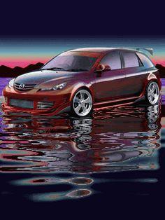 Nhanh tay sở hữu chiếc xe hơi cực đẹp và cực kì sang trọng cho dế yêu của bạn bằng cách tải hình nền động – Xe hơi cực đẹp ngay nhé!