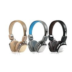 BS Hot Sale Remax Wireless Bluetooth 41 Stereo Headphones with Microphone WirelessWired Noise Cancelling Headphones Comportable Earmuffs Earphones Onear Headsets Khaki *** Find out more about the great product at the image link-affiliate link Wireless Headphones With Mic, Wireless Bluetooth, Headphones With Microphone, Headphone With Mic, Noise Cancelling Headphones, Over Ear Headphones, Ps4 Headset, Audio, Earmuffs