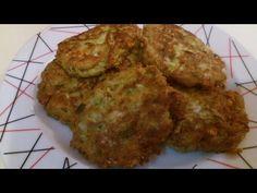 YouTube Quiche, Cauliflower, Meat, Chicken, Vegetables, Breakfast, Recipes, Youtube, Food