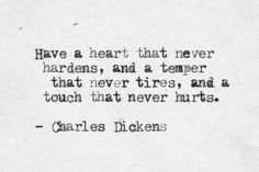 Heart, Temper and Touch, Love it