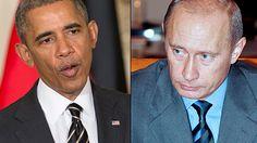 Obama soitti Putinille: painosti suostumaan rauhansopimukseen Ukrainassa - Ulkomaan uutiset - Ilta-Sanomat