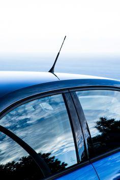 VON 0 AUF 1.000 // Audi A1 am Col de Braus von Marie Staggat für Heldth