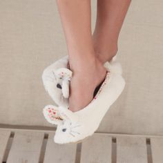 Fuzzy Slippers For Women