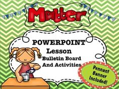 MEGA PACK! Worth every penny! 38 Pg Powerpoint, pennant banner, math and literacy activities on the subject matter. Over 75 pages of pure academic cuteness!