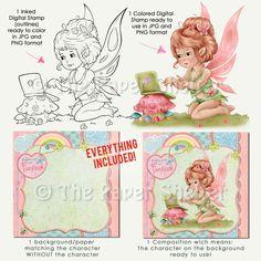 Siga-me no FairyBook - Punção Digital