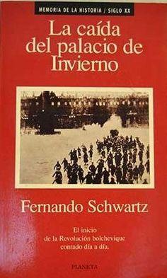 Fernando Schwartz ha querido mantener el rigor histórico desmenuzando paso a paso lo que ocurrió en el San Petersburgo del final de los zares y del principio del régimen soviético.