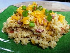 A bunch of rice cooker recipes from Aroma Test Kitchen.