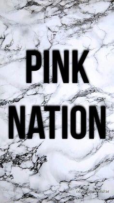 Vs #PinkNation Baby Pink Wallpaper Iphone, Pink Nation Wallpaper, Vs Pink Wallpaper, Iphone Wallpaper Vsco, Animal Print Wallpaper, Cute Wallpaper For Phone, Heart Wallpaper, Pink Iphone, Wallpaper Backgrounds