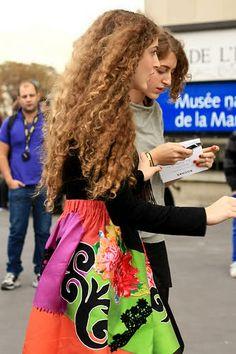 Sama & Haya Abu Khadra - Page 2 - the Fashion Spot