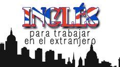 Curso de Inglés  Working abroad