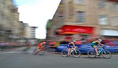 Mejora la carrera sobre la bici