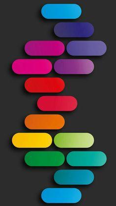 Iphone Wallpaper Landscape, Screen Wallpaper, Mobile Wallpaper, Wallpaper Backgrounds, Samsung Galaxy Wallpaper, Cellphone Wallpaper, Rainbow Wallpaper, Colorful Wallpaper, Wallpapper Iphone