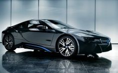 BMW i8 Desktop Backgrounds