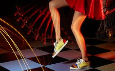 God Save the Queen and all: Christian Louboutin Spring-Summer '16 #christianlouboutin #ss16 #footwear