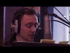 Gave me chills!  Tom Hiddleston: William Shakespeare - Sonet 18 (TR Alt yazılı)