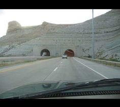I80 by Green River WY