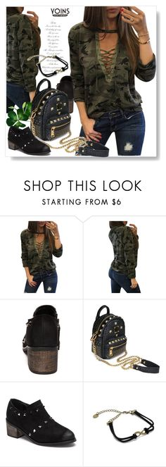 """""""Yoins II/3"""" by lila2510 ❤ liked on Polyvore featuring yoins, yoinscollection and loveyoinsJoin"""