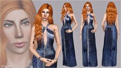 Cheek To Cheek Tour Colelction Pt. 1 by Artsims - Sims 3 Downloads CC Caboodle