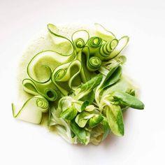 Salad by @cristian.gadau