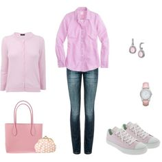 I Love Pink, created by archimedes16