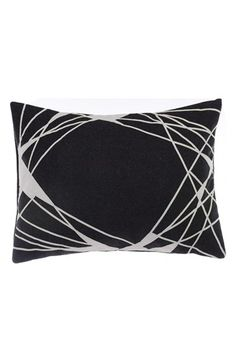 Vera Wang 'Jalli Abstract' Accent Pillow available at #Nordstrom