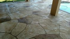FREE Estimates on Pool Deck Resurfacing in Cape Coral and Fort Myers FL, (239) 910-3665.  See more at http://msdcurbing.com/decorative-concrete-fort-myers-fl.html