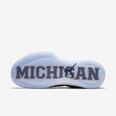 Air Jordan XXXI Low (Michigan) Men s Basketball Shoe Basketball Players 09b59b7db