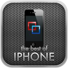 "The Best iPhone Apps: ""On this page, you will find the best 100+ iPhone apps for all your needs. We've taken the effort to categorize the apps and picked only those we believe to be the best ones and which will most likely be useful to you. (+) denotes apps which run on both iPhones and iPads."""
