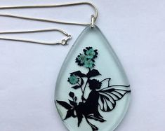 Image result for resin fairy jewellery