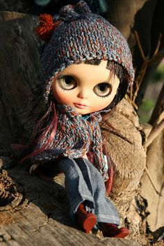 On the Olive tree - Angelene