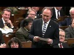 In a country where there is almost no problems, the Parliament have time to make jokes. The ultimate Canadian zombie apocalypse contingency plan: douse them in sticky maple syrup and chop their heads off with a hockey stick. Honestly ...