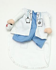 Fake Arms Doctor Dog Costume (Small Dog Medium) by Midlee * Details can be found by clicking on the image. (This is an affiliate link and I receive a commission for the sales) Cute Cat Costumes, Dog Costumes, Dog Lion Mane, Doctor Costume, Dog Diapers, Costume Collection, Dog Hoodie, Small Dogs, Outfits