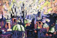 'Prague' ---- by Derfla (24 x 36 inches) oil on canvas, $600
