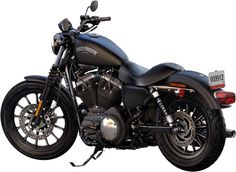 Harley Davidson Sportster Iron 883 Price & Specifications in India