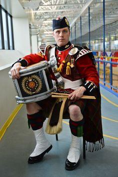 Mon rôle dans la Stratégie de défense Le Canada d'abord : Caporal Michael Morse – Un musicien de l'infanterie